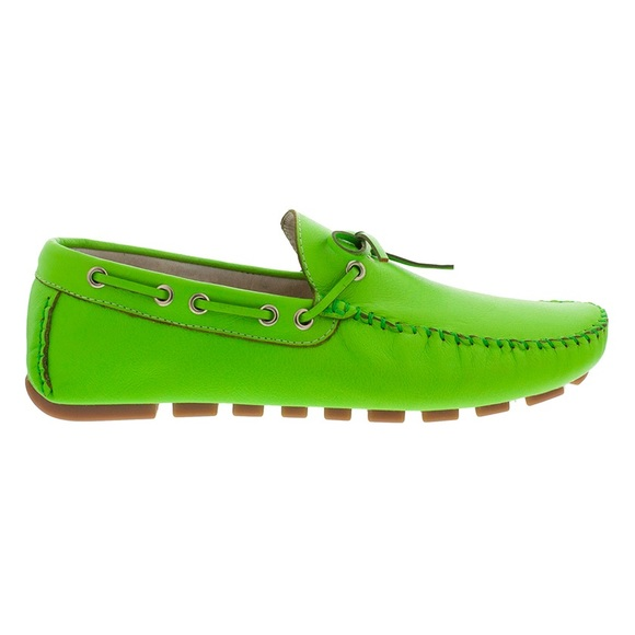 F.Nebuloni Shoes | Driving Loafers On